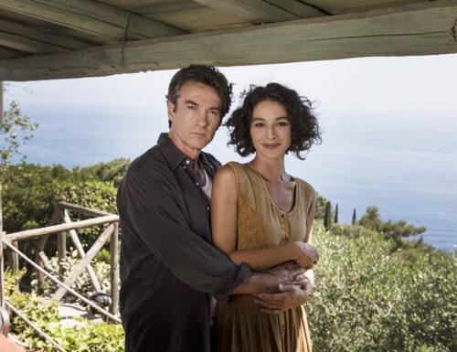 Fictionerò · #SulTettoDelMondo: Walter Bonatti e Rossana Podestà. A dieci anni dalla scomparsa del Re delle Alpi una docufiction evento su Rai1
