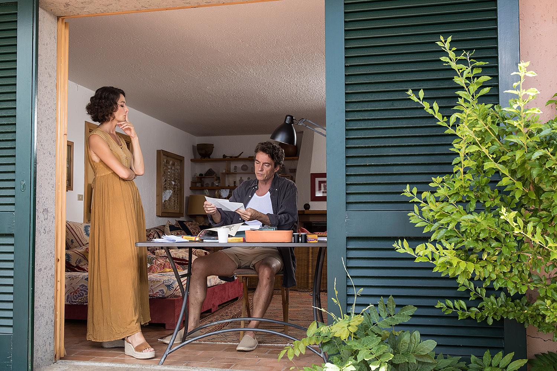 Fictionerò · Sul tetto del mondo: Walter Bonatti e Rossana Podestà. A dieci anni dalla scomparsa del Re delle Alpi una docufiction evento su Rai1