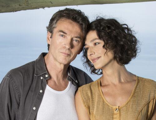 Fiction Club · Sul tetto del mondo: Walter Bonatti e Rossana Podestà, con Alessio Boni e Nicole Grimaudo, in prima assoluta su RaiUno