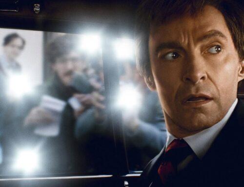 CinemaTivu · The Front Runner (USA 2018), con protagonista Hugh Jackman, diretto da Jason Reitman, in onda in prima visione tv su Rai3