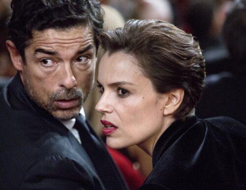 CinemaTivu · Una storia senza nome (Ita/Fra 2019), con Micaela Ramazzotti, Laura Morante e Alessandro Gassmann, in prime time su Rai1