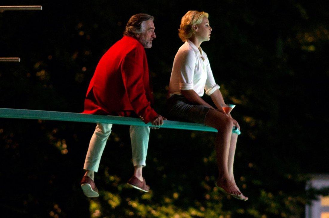 CinemaTivu: Big Wedding (USA 2013), con Robert De Niro e Diane Keaton, diretto da Justin Zackham, in onda in prima serata su RaiUno