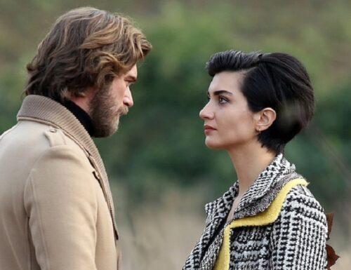 SerieTivu: #BraveAndBeautiful settimana dal 9 al 13 agosto 2021 di #CesurVeGüzel · Hulya seduce Korhan e Cahide lo lascia. Tahsin fa sabotare l'auto di Cesur che è in auto con Suhan