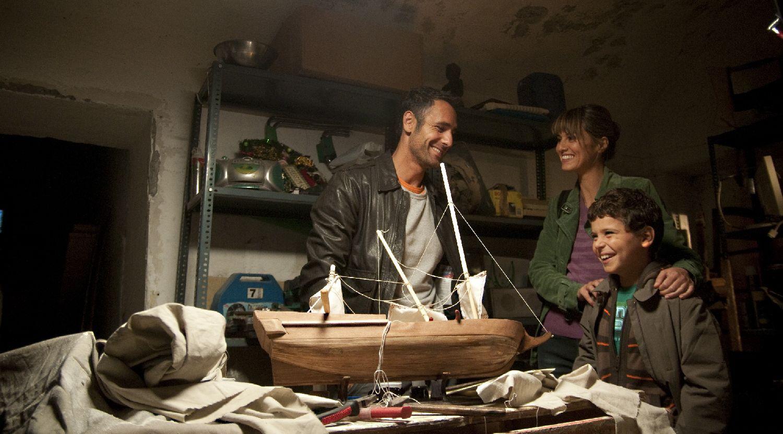 CinemaTivu: Nessuno mi può giudicare (Ita 2011), con Paola Cortellesi, Raoul Bova e Rocco Papaleo, diretto da Massimiliano Bruno, su RaiUno