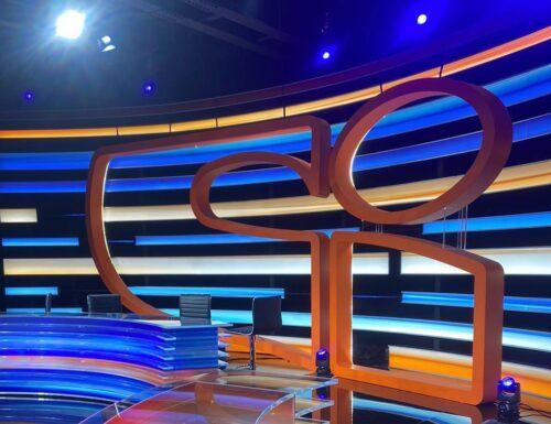 #Sportitalia raddoppia: a mezzanotte si accende #SoloCalcio al canale 61 del digitale terrestre