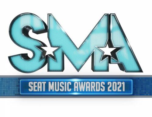 Tutto pronto a Verona per i #SeatMusicAwards: ecco ospiti e scaletta dei tre giorni #SMA2021
