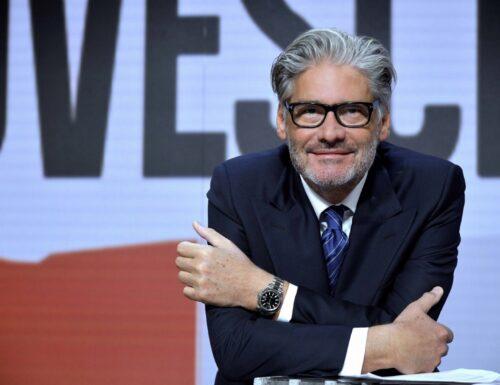 Da stasera, in prima serata su #Rete4, torna l'appuntamento con #drittoerovescio con Paolo Del Debbio