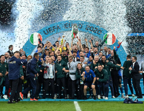 Qualificazioni ai Mondiali 2022, tra poco in campo #ItaliaBulgaria: il programma di #RaiSport