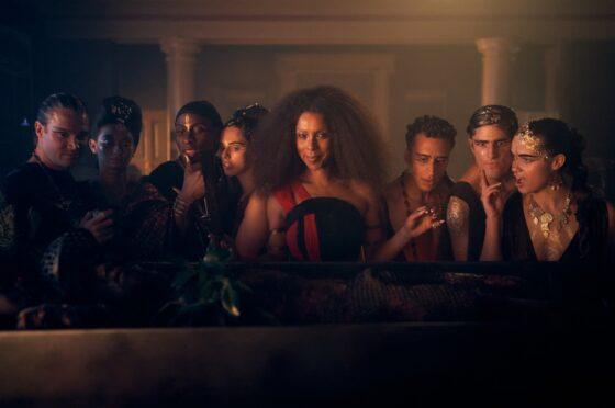 Da stasera su #SkyAtlantic e #Now l'attesa terza stagione del drama Sky Original #Britannia