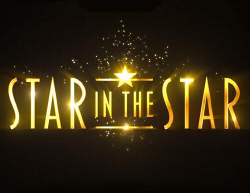 Stasera su #Canale5 parte la novità #StarInTheStar: ecco le parole della conduttrice, Ilary Blasi!