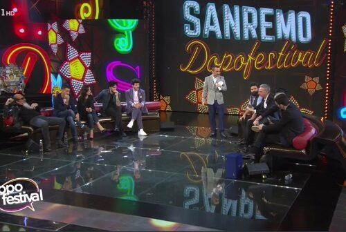 Nella prossima edizione di Sanremo perché non far tornare il #DopoFestival? Amadeus pensaci!