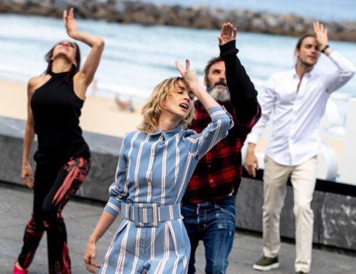 CinemaTivu · Ballo Ballo (Spa/Ita 2020), con Ingrid García-Jonsson e il cameo di Raffaella Carrà, diretto da Nacho Álvarez, in 1^tv su Rai1