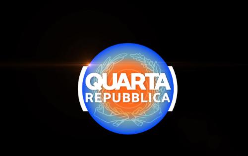 Stasera, in prima serata su #Rete4, torna l'appuntamento con #QuartaRepubblica