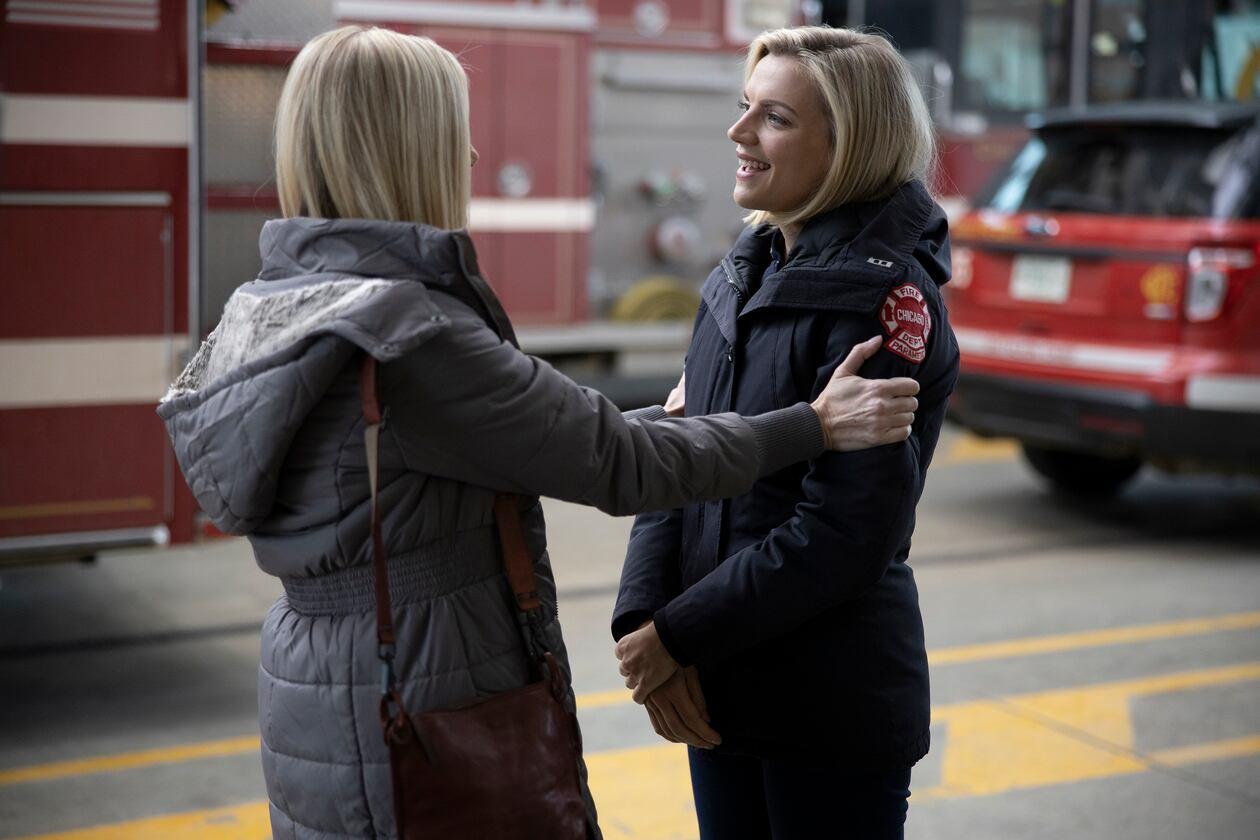 Chicago Fire 8 ottavo appuntamento, in prima tv free su Italia1