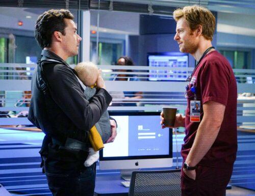 SerieTivu: Chicago Med 5, 3° appuntamento. Tornano i medici e gli infermieri del Chicago Medical Center, in prima tv free su Italia1