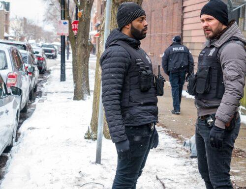 SerieTivu: Chicago PD 7, ultimo appuntamento. I poliziotti del Distretto 21 della Polizia di Chicago, in prima visione tv free su Italia1