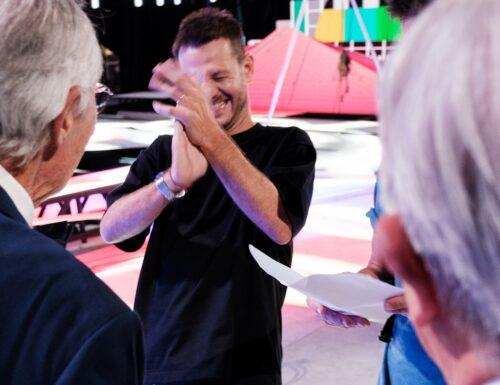 Intervista ad Alessandro Cattelan, a pochi giorni dal debutto con Da Grande sulla rete ammiraglia Rai, da domenica 19 settembre in prime time!!