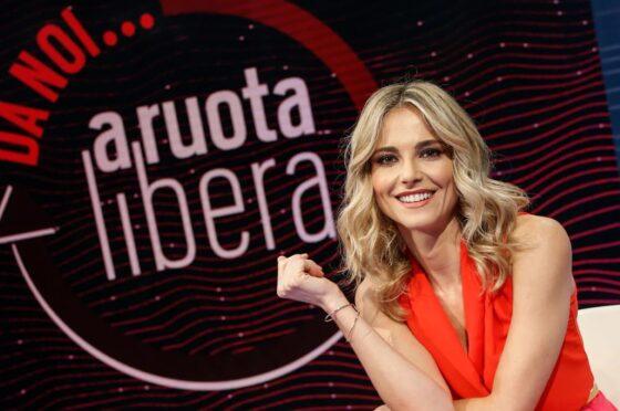 Live 19 settembre 2020 · #DaNoiARuotaLibera 2021, primo appuntamento. Con Francesca Fialdini ogni domenica pomeriggio, su RaiUno