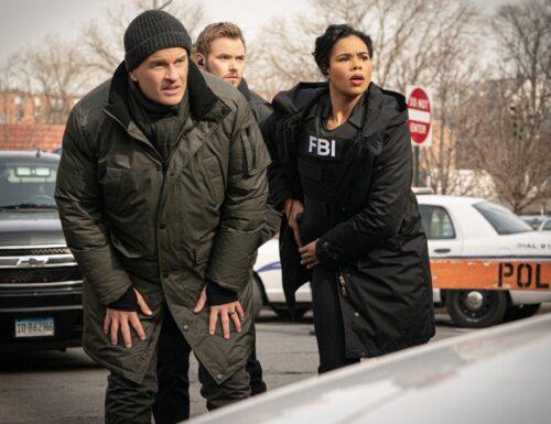 SerieTivu: FBI: Most Wanted, ultimo appuntamento. Arriva in tv la serie nata da una costola di 'FBI', in prima assoluta su Italia1