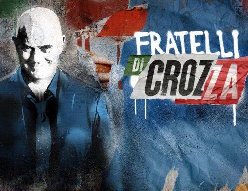 Da stasera, torna Fratelli di Crozza 6, prima puntata. I personaggi e i monologhi di Maurizio Crozza, in prime time su Nove