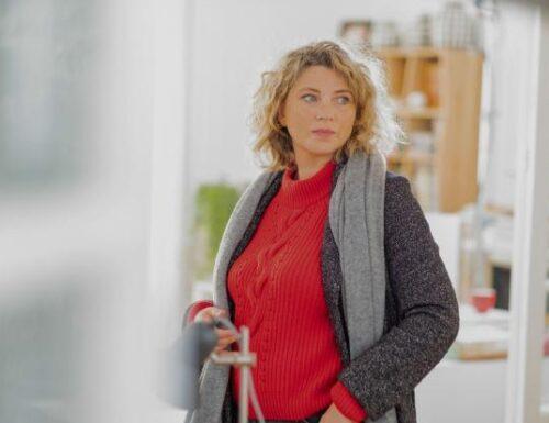SerieTivu: Gloria, primo appuntamento. Con protagonista Cécile Bois, in onda in prima visione tv assoluta su Canale5