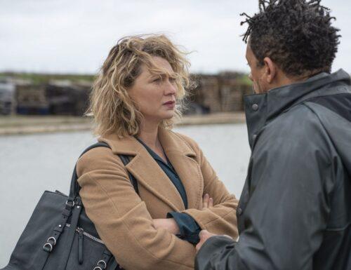 SerieTivu: Gloria, ultimo appuntamento. Con protagonista Cécile Bois, la miniserie francese in onda in prima visione assoluta su Canale5