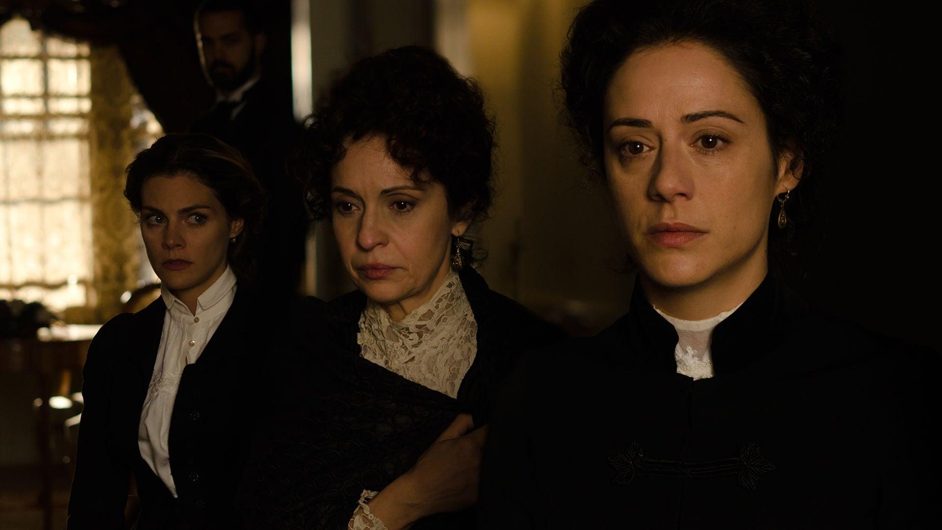 SerieTivu: Grand Hotel ultimo appuntamento. Con protagonista Yon González e Amaia Salamanca, in onda in prima visione tv free su Canale5