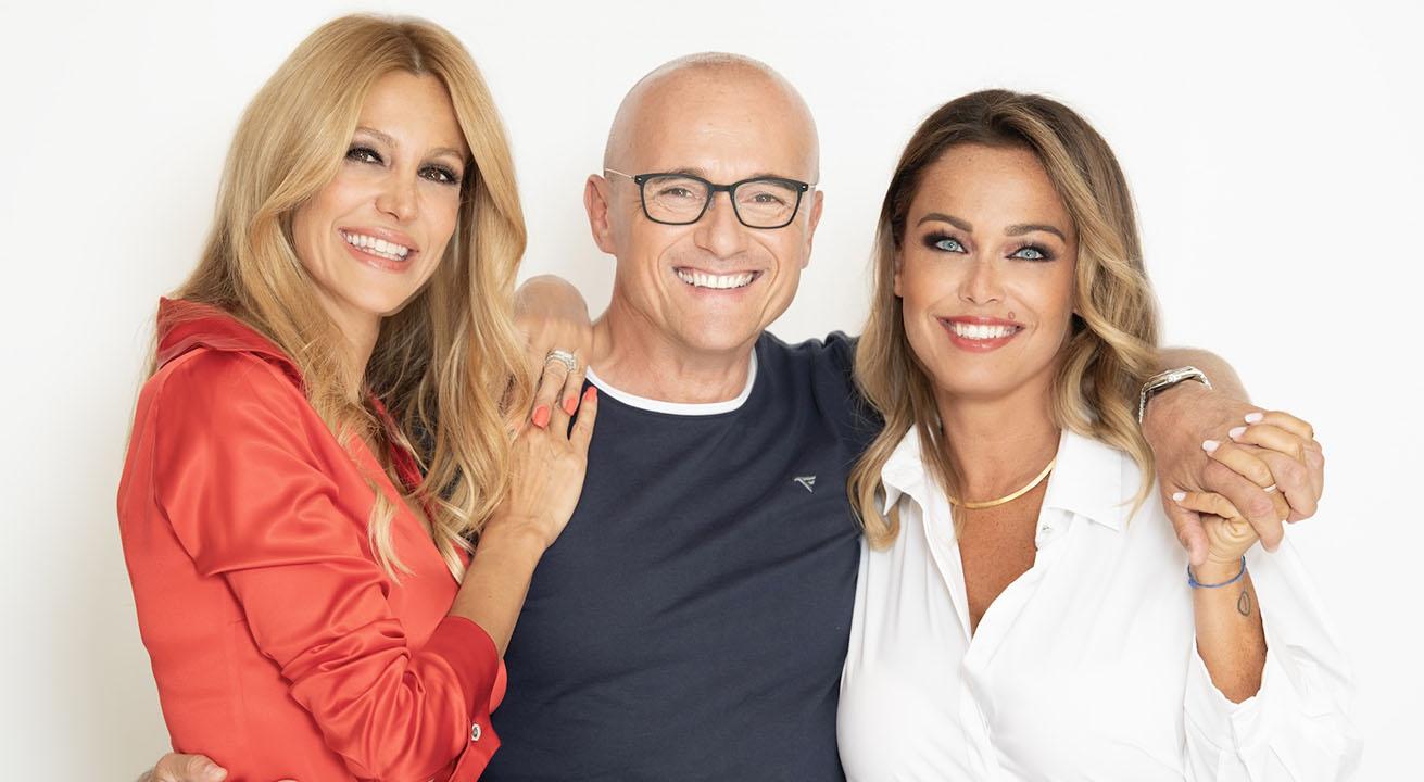 Grande Fratello Vip 6, Prima puntata (Canale5)