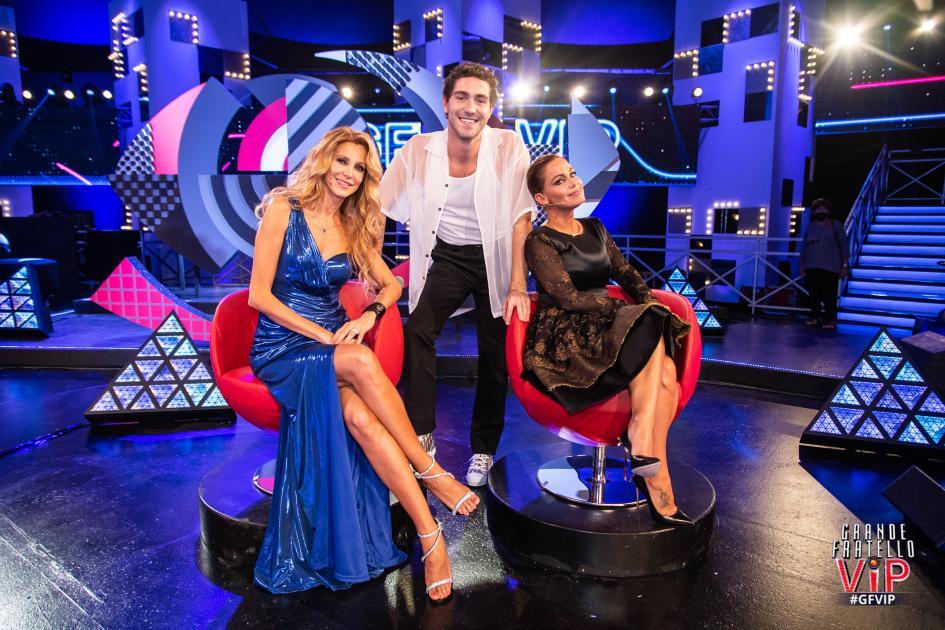 Live 17 settembre 2021 · Grande Fratello Vip 6, seconda puntata. Il GFVip è condotto da Alfonso Signorini, in prima serata su Canale5