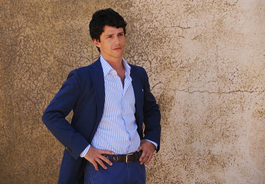 Fiction Club · Il commissario Montalbano: Il sorriso di Angelica, con protagonista Luca Zingaretti, in prima serata su RaiUno