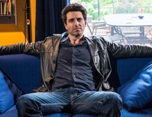 SerieTivu · L'ispettore Coliandro 8, secondo appuntamento. Con protagonista Giampaolo Morelli, in onda in prima assoluta su RaiDue
