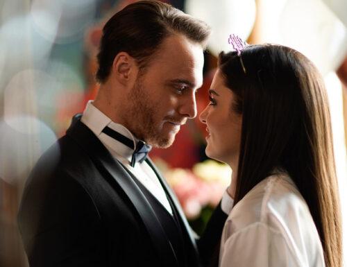 SerieTivu: #LoveIsInTheAir settimana dal 20 al 25 settembre 2021 di #SenÇalKapımı · Serkan ed Eda preparano il matrimonio, nonostante tutto. Semiha impone il rispetto delle tradizioni e…