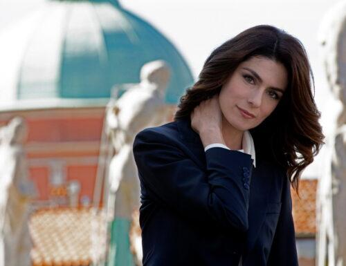 Fiction Club · Luce dei tuoi occhi, prima puntata. Con Anna Valle e Giuseppe Zeno, in onda in prima visione assoluta, su Canale5
