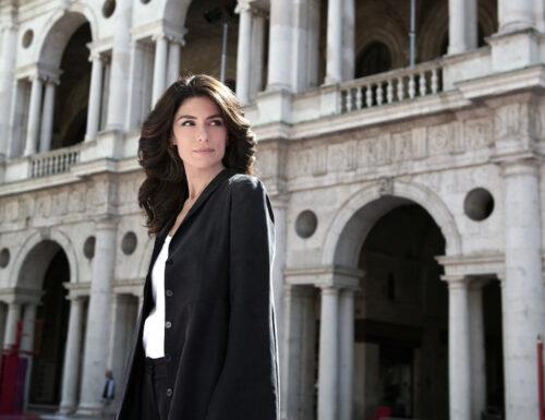Fiction Club · Luce dei tuoi occhi, seconda puntata. Con Anna Valle e Giuseppe Zeno, in onda in prima visione assoluta, su Canale5