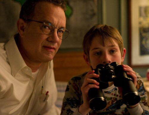 CinemaTivu · Molto forte incredibilmente vicino (Usa 2011), con Thomas Horn, Sandra Bullock e Tom Hanks, diretto da Stephen Daldry, su La5