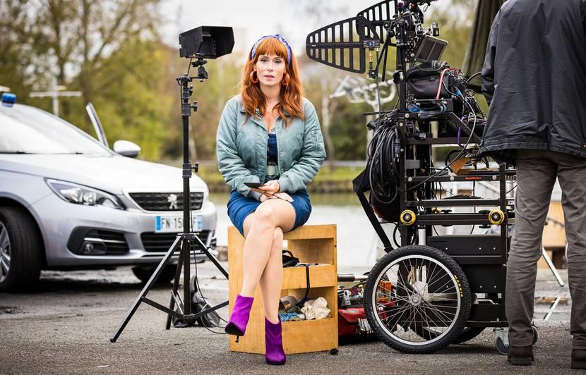 SerieTivu: Morgane Detective geniale, secondo appuntamento. In tv la serie campione d'ascolti con Audrey Fleurot, in prima assoluta su RaiUno