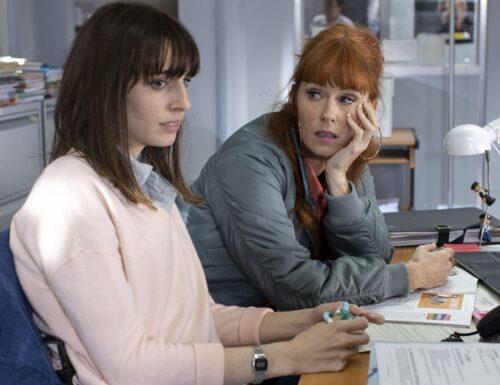SerieTivu: Morgane. Detective geniale, terzo appuntamento. In tv la serie campione d'ascolti con Audrey Fleurot, in prima assoluta su Rai1