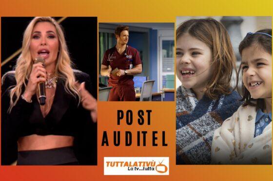 AscoltiTV 16 settembre 2021 · Star in the Star horror (11,02%), botto Sorelle per sempre (24,42%), Dritto e Rovescio (5,51%), X-Factor (Sky: 2,99%, Tv8: 2,80%), Una vita (18,71%)