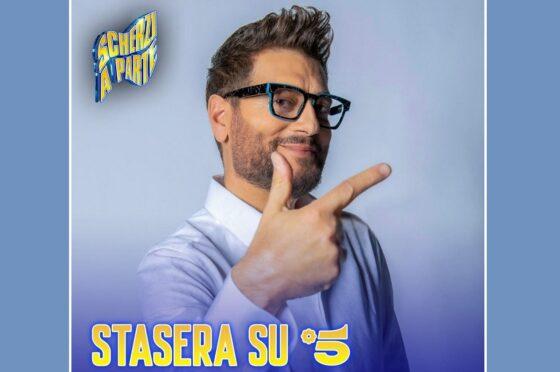 Live 19 settembre 2021 · #ScherziaParte, seconda puntata. Con #EnricoPapi, torna lo storico programma di candid camera ai vip, su Canale5