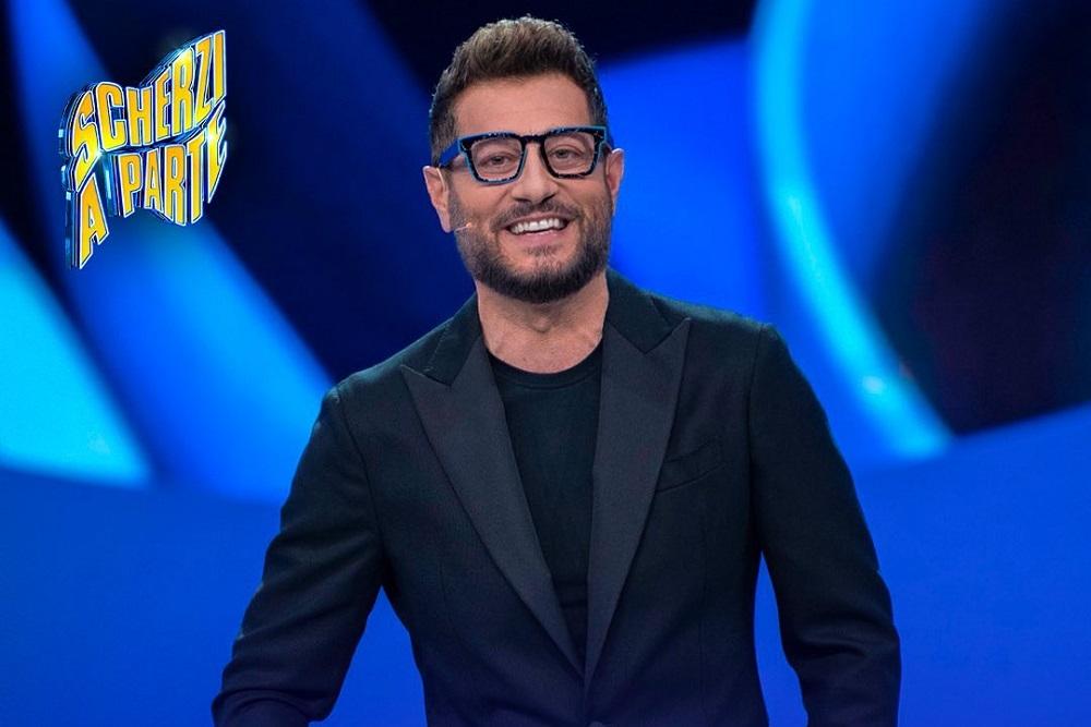 Live 19 settembre 2021 · Scherzi a parte seconda puntata. Con Enrico Papi, torna lo storico programma di candid camera ai vip, su Canale5