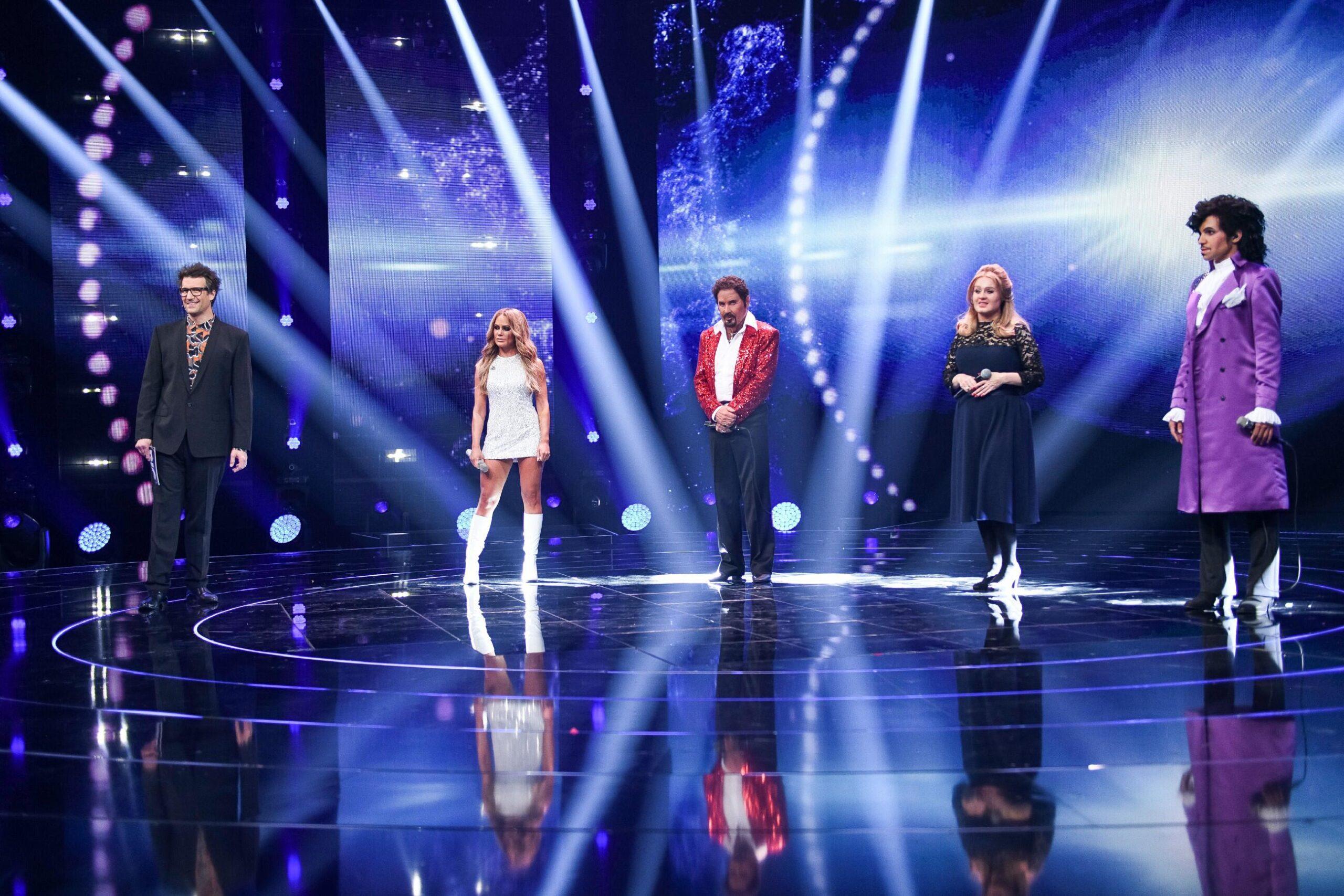 Live 16 settembre 2021 · Parte Star in the Star, prima puntata. Arriva il celebrity show condotto da Ilary Blasi, in prime time su Canale5
