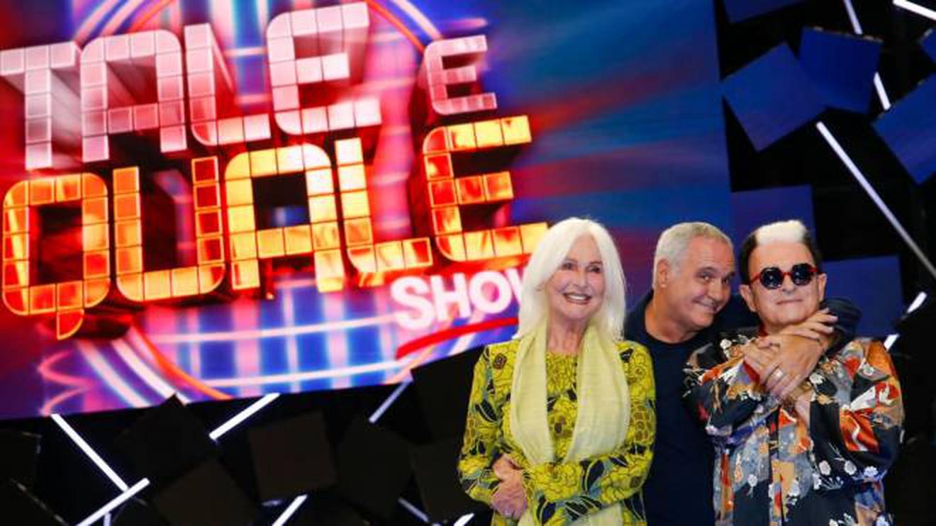 Live 17 settembre 2021 · Tale e Quale Show 2021 prima puntata. Condotto da Carlo Conti, al via l'undicesima edizione in prime time su RaiUno