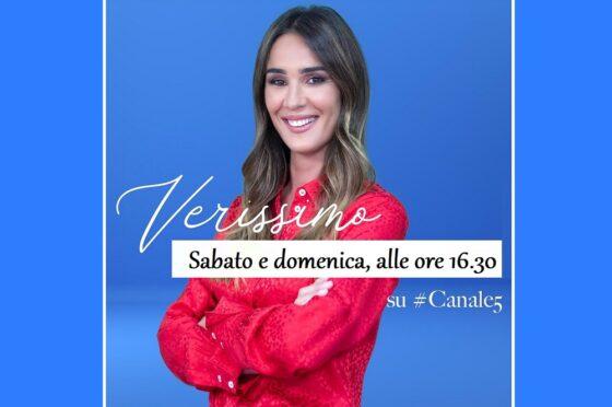 Live 18 settembre 2021 · Verissimo 2021, primo appuntamento. Con Silvia Toffanin ogni weekend, in onda alle ore 16.30 su Canale5