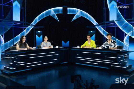 Ottima partenza per la nuova edizione di #XFactor2021: l'emozione e i commenti della prima puntata #XF2021