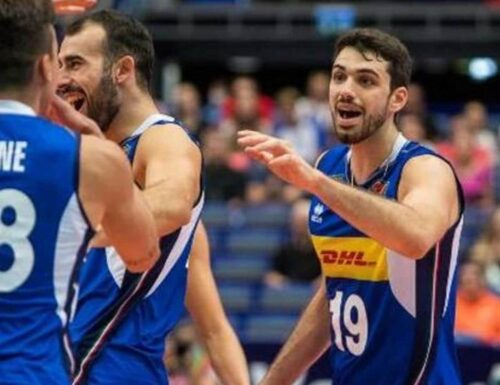 #EuroVolleyM, stasera la semifinale #ItaliaSerbia: appuntamento alle 21 su #Rai2