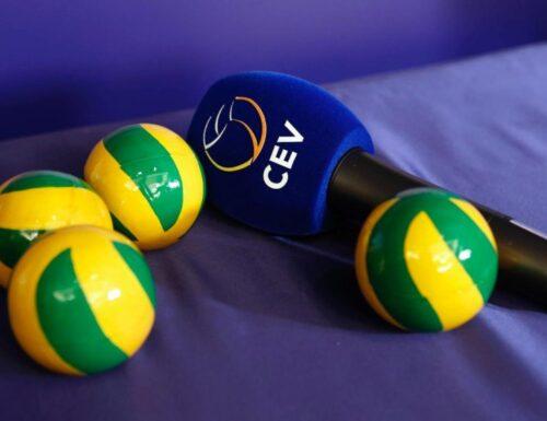 La Champions League di volley maschile e femminile sbarca su #Discovery: i dettagli dell'accordo