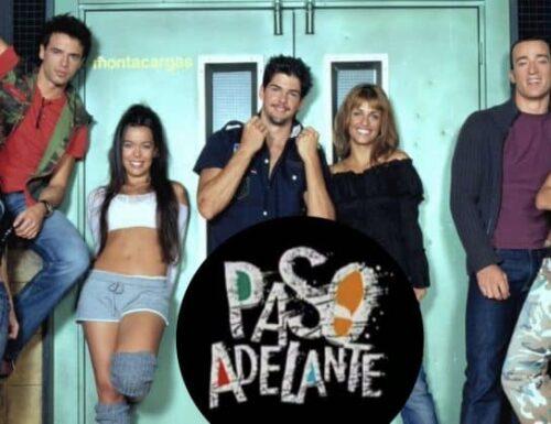 La serie tv cult #PasoAdelante torna protagonista su #Netflix: arriverà anche in Italia?