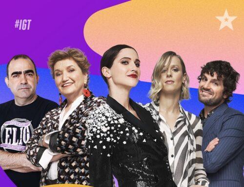 Italia's Got Talent a gennaio approda su #SkyUno con la novità Elio in giuria: tutti i dettagli! #IGT