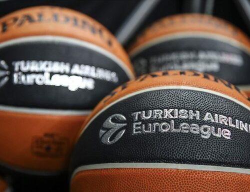 Da oggi al via la #TurkishEuroleague di basket, in diretta esclusiva su #SkySport e #ElevenSports