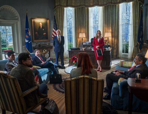 """A dicembre su #Netflix arriva il film """"Don't Loop Up"""" con Leonardo Di Caprio e Jennifer Lawrence"""